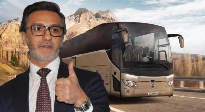 Yıldırım: otobüsçüyü anlıyoruz