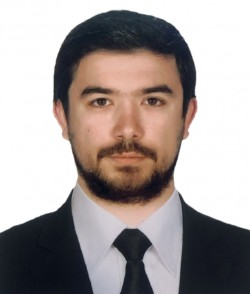 Sultan Süleyman Kalkan